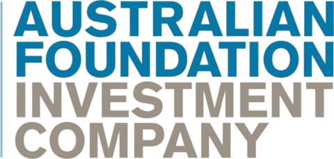 Australian Foundation Investment Company Limited (ASX:AFI) Company Logo