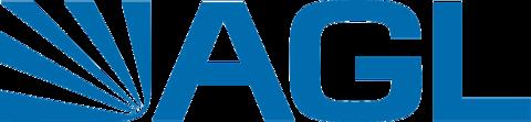 AGL Energy (ASX:AGL) Company Logo