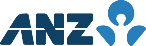 Australia and New Zealand Banking Group (ASX:ANZ) Company Logo
