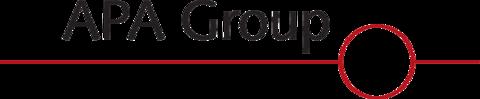 APA Group (ASX:APA) Company Logo