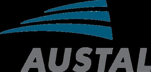 Austal (ASX:ASB) Company Logo