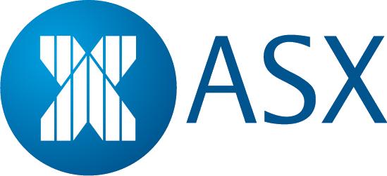 ASX (ASX:ASX) Company Logo