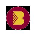 Bendigo and Adelaide Bank Limited (ASX:BEN) Company Logo Icon