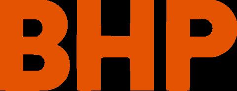 BHP Group (ASX:BHP) Company Logo