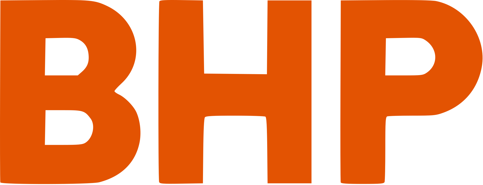 BHP Group (ASX:BHP) Company Logo Icon