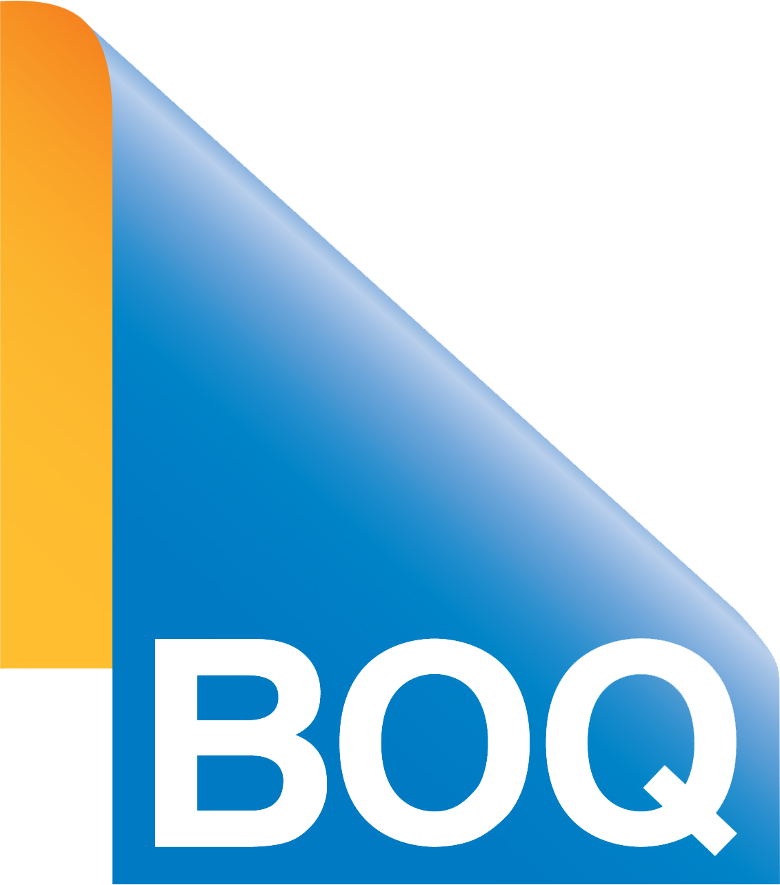 Bank of Queensland (ASX:BOQ) Company Logo
