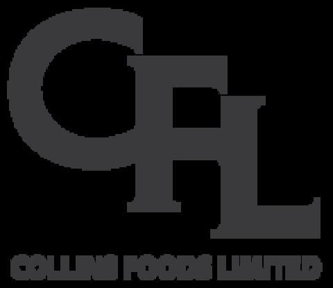 Collins Foods (ASX:CKF) Company Logo