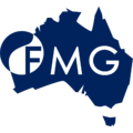 Fortescue Metals Group (ASX:FMG) Company Logo Icon
