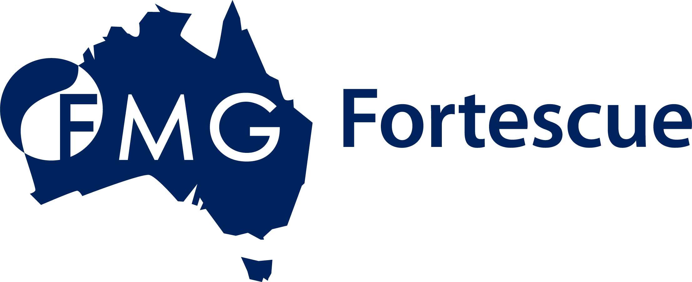 Fortescue Metals Group (ASX:FMG) Company Logo