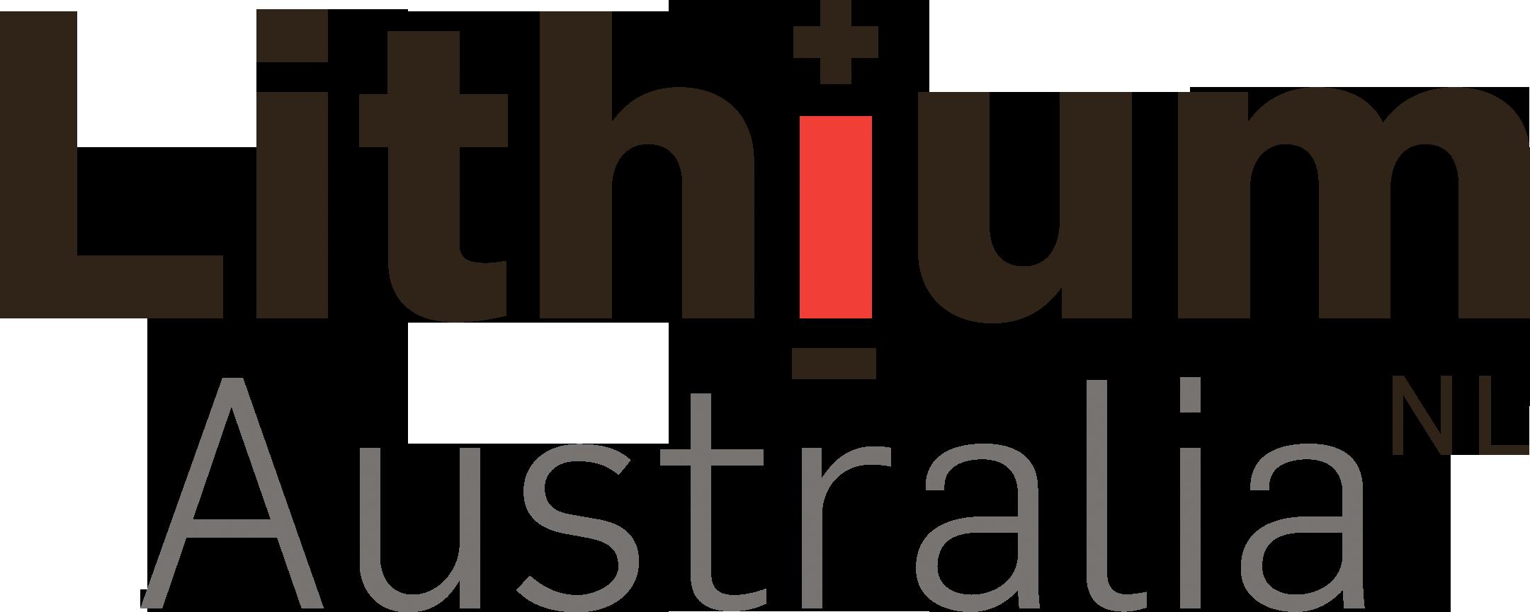Lithium Australia NL (ASX:LIT) Company Logo