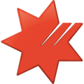 National Australia Bank Limited (ASX:NAB) Company Logo Icon