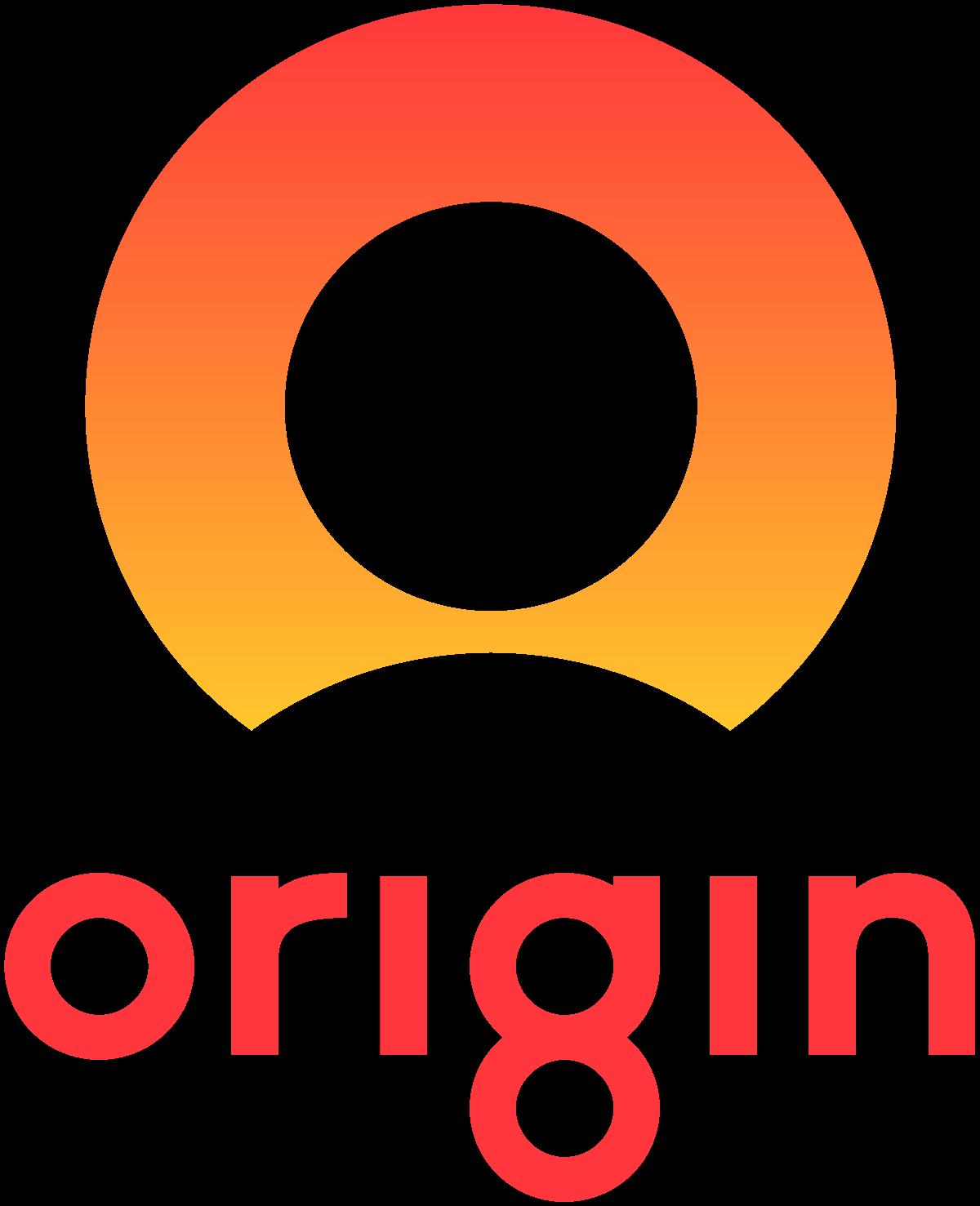 Origin Energy (ASX:ORG) Company Logo