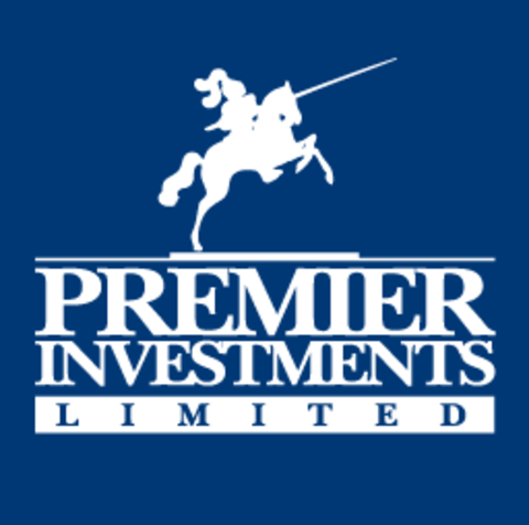 Premier investments limited three categories of investment spending