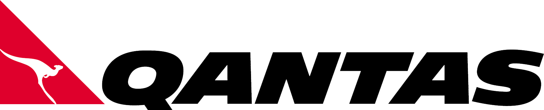 Qantas Airways (ASX:QAN) Company Logo