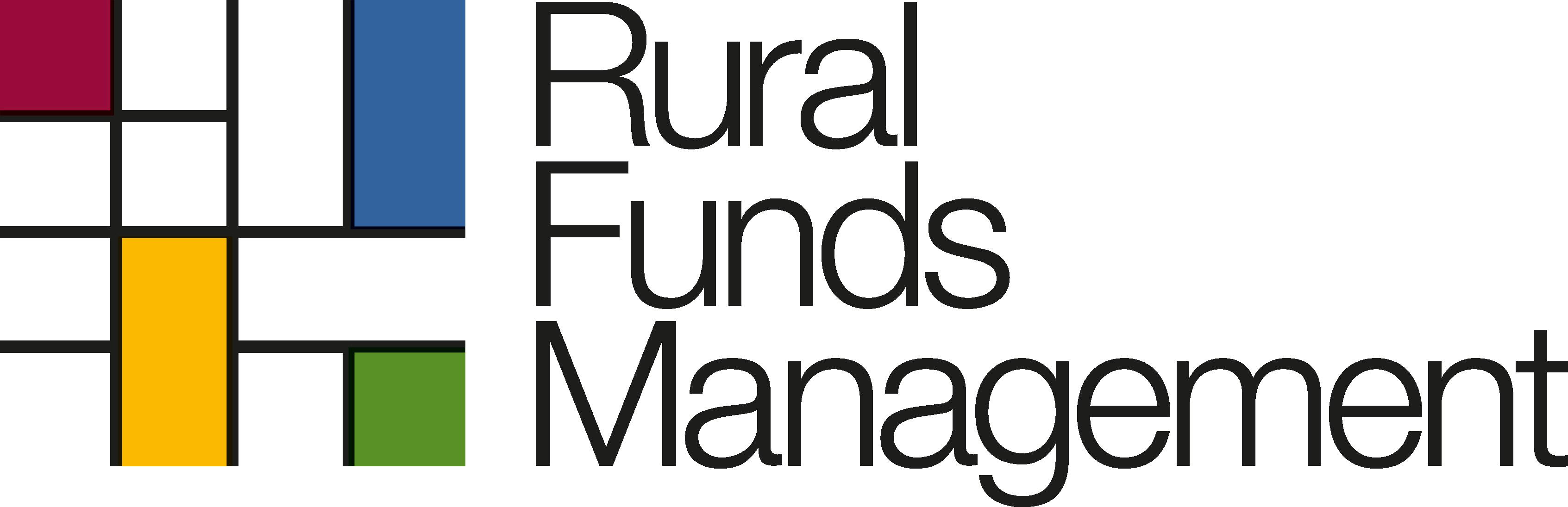 Rural Funds Group (ASX:RFF) Company Logo