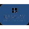 Ramsay Health Care (ASX:RHC) Company Logo Icon