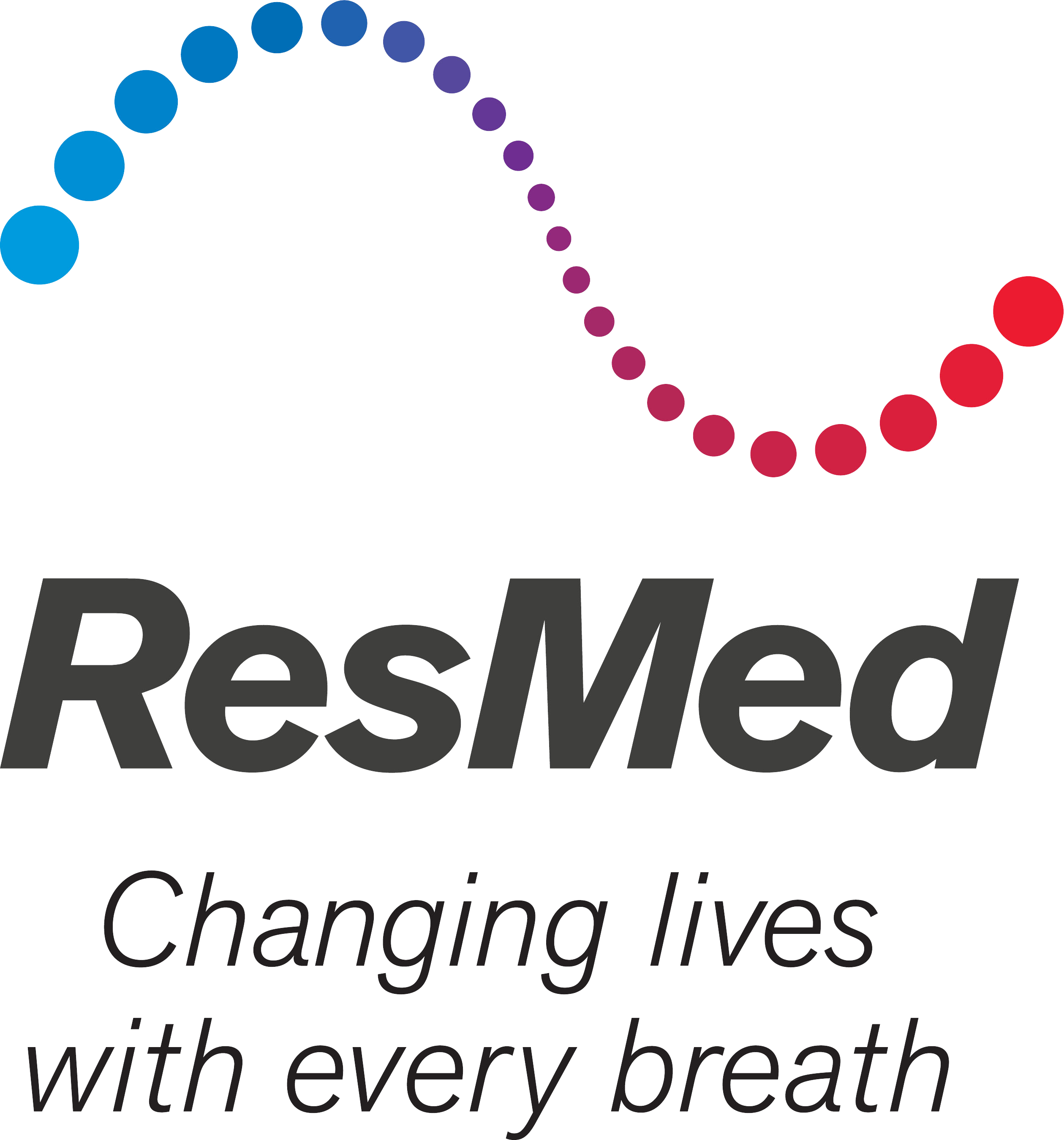 Resmed (ASX:RMD) Company Logo Icon