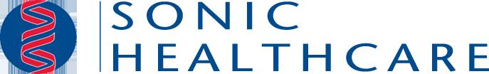Sonic Healthcare (ASX:SHL) Company Logo