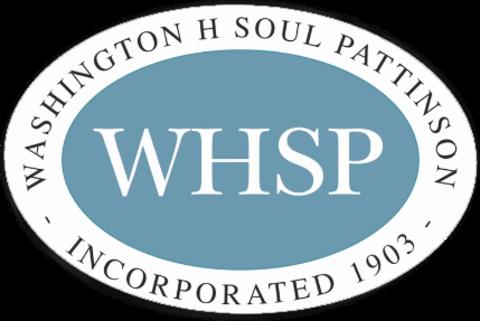 Washington H Soul Pattinson (ASX:SOL) Company Logo