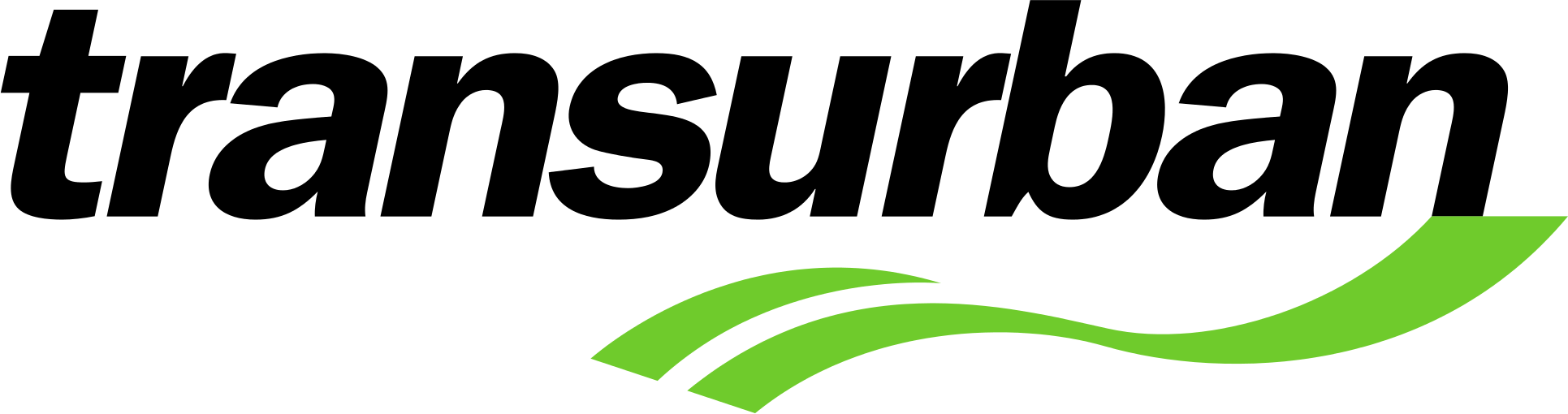 Transurban Group (ASX:TCL) Company Logo