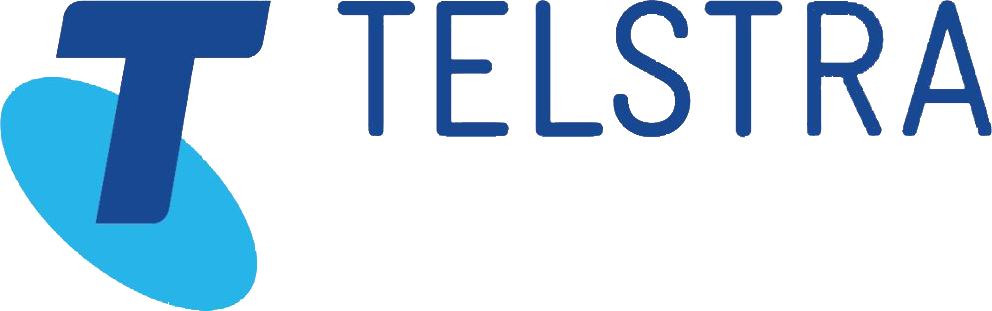 Telstra Corporation (ASX:TLS) Company Logo