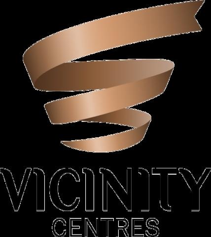 Vicinity Centres (ASX:VCX) Company Logo