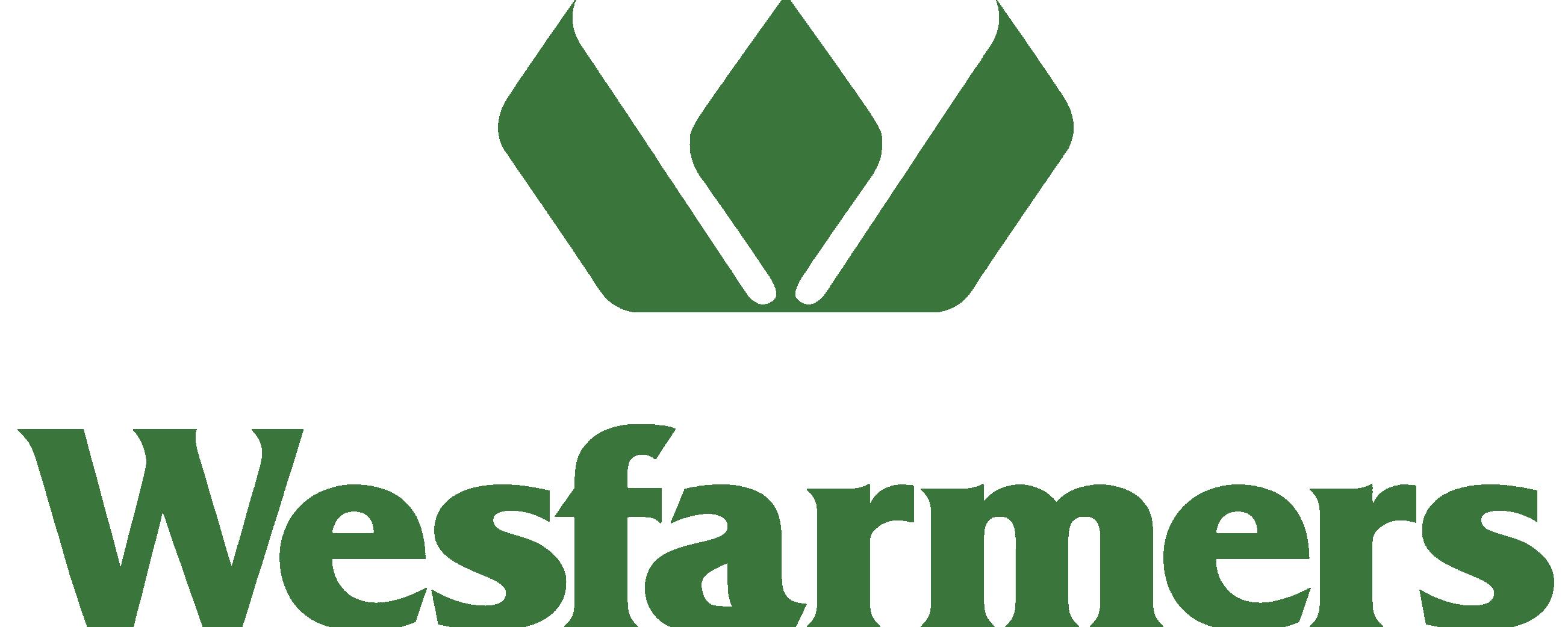 Wesfarmers (ASX:WES) Company Logo