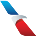 American Airlines Group (NASDAQ:AAL) Company Logo Icon