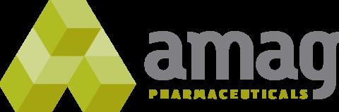 AMAG Pharmaceuticals (NASDAQ:AMAG) Company Logo