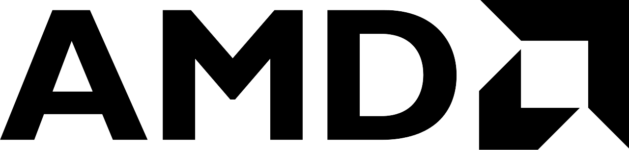 Advanced Micro Devices (NASDAQ:AMD) Company Logo