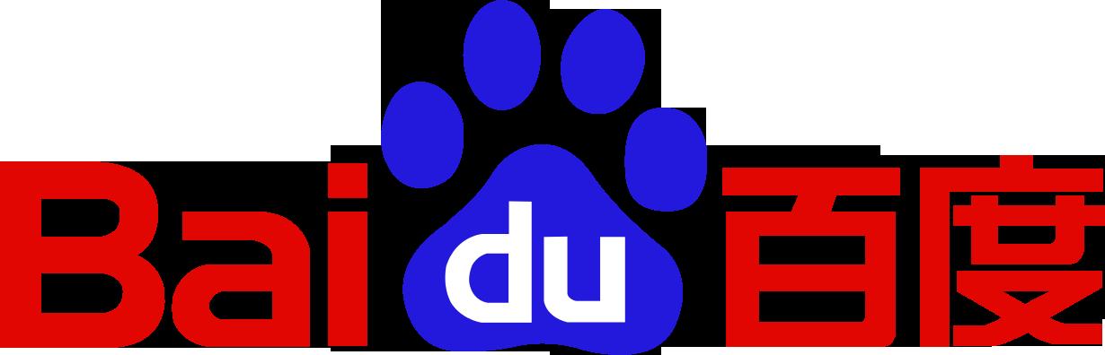 Baidu (NASDAQ:BIDU) Company Logo
