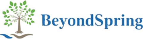 BeyondSpring Pharmaceuticals logo