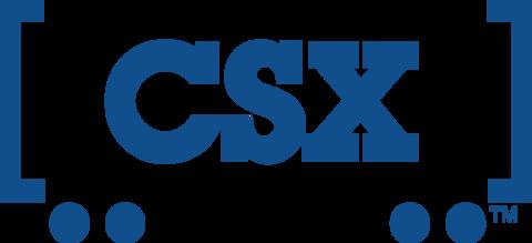 CSX Corporation (NASDAQ:CSX) Company Logo