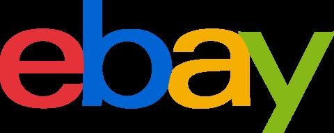 eBay (NASDAQ:EBAY) Company Logo