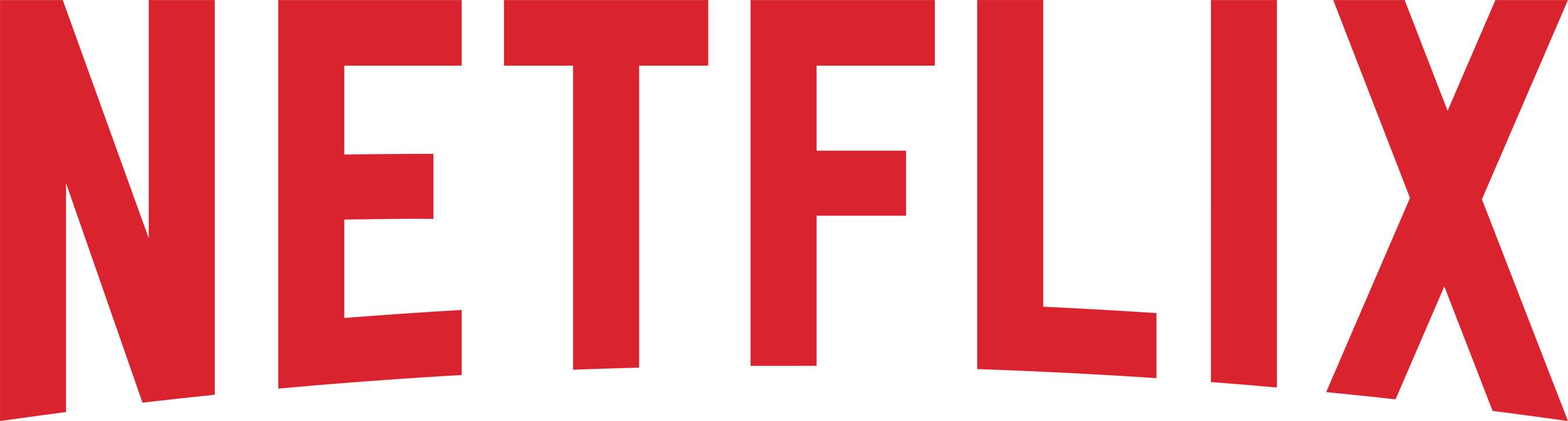 Netflix (NASDAQ:NFLX) Company Logo