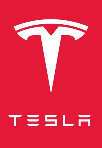Tesla (NASDAQ:TSLA) Company Logo