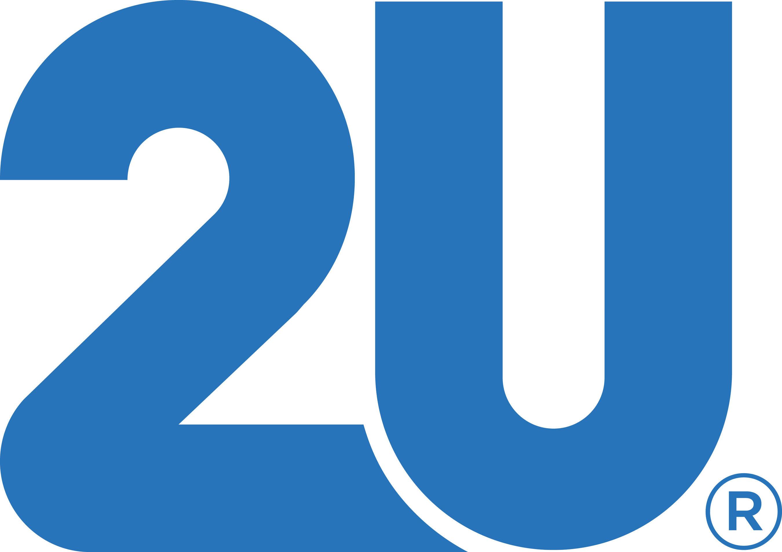 2U (NASDAQ:TWOU) Company Logo