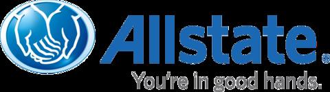 Allstate Corporation (NYSE:ALL) Company Logo