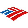 Bank of America (NYSE:BAC) Company Logo Icon