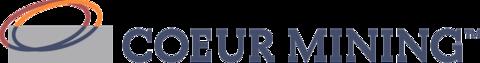 Coeur Mining (NYSE:CDE) Company Logo