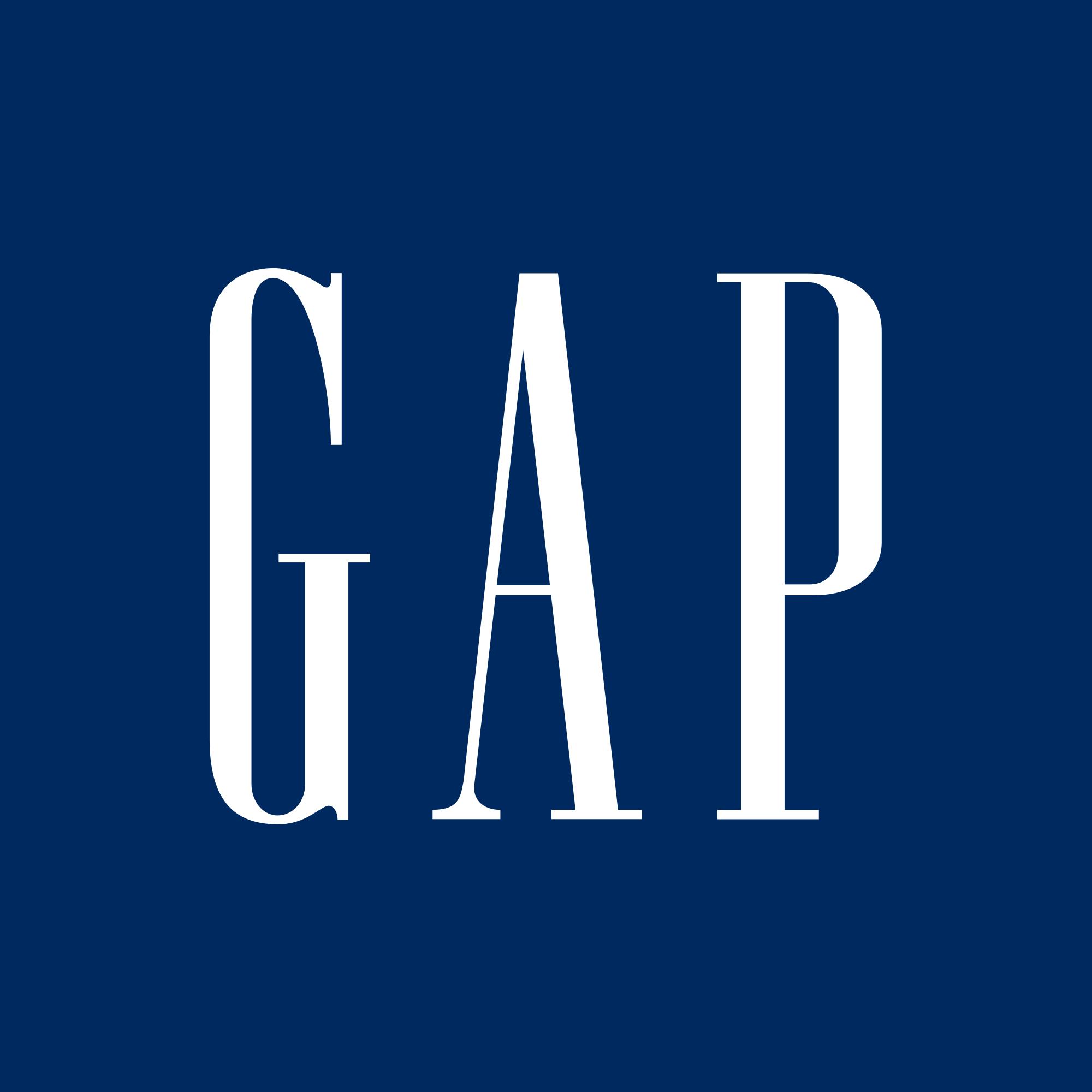 Gap (NYSE:GPS) Company Logo
