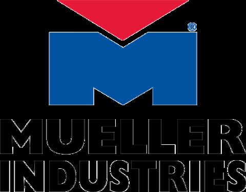 Mueller Industries (NYSE:MLI) Company Logo