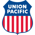 Union Pacific Corporation (NYSE:UNP) Company Logo Icon