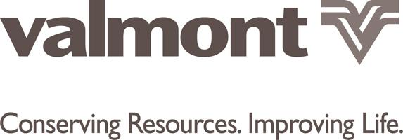 Valmont Industries (NYSE:VMI) Company Logo