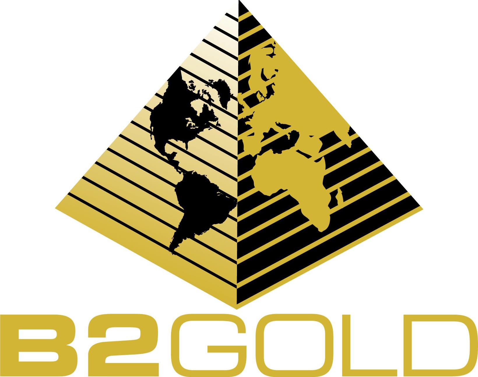 B2Gold (NYSEMKT:BTG) Company Logo
