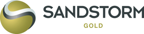 Sandstorm Gold (NYSEMKT:SAND) Company Logo