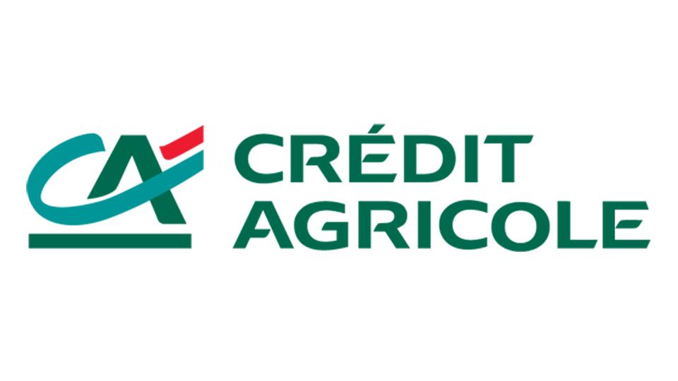 Credit Agricole ACA Icon Logo