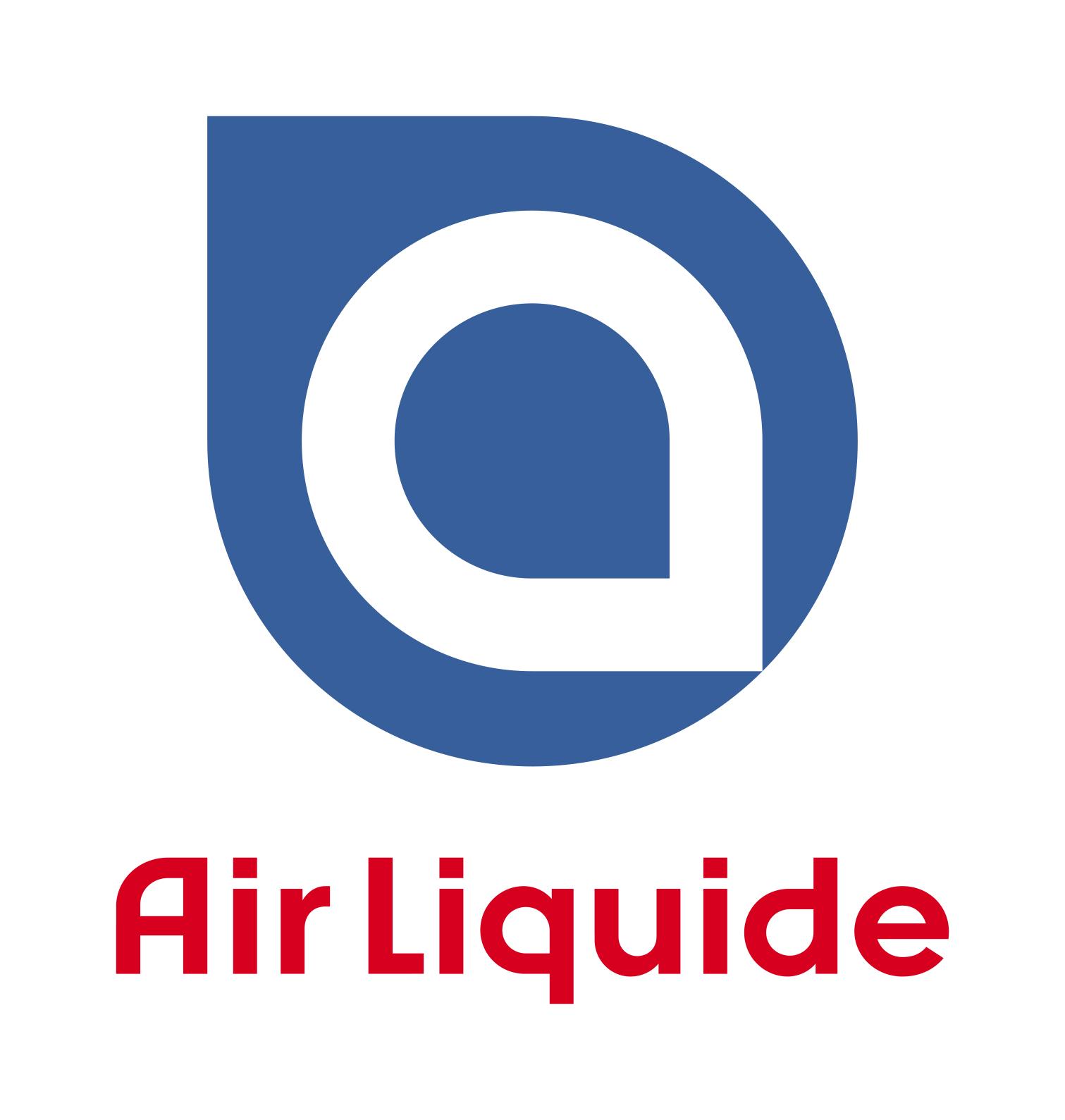 Air Liquide AI Icon Logo