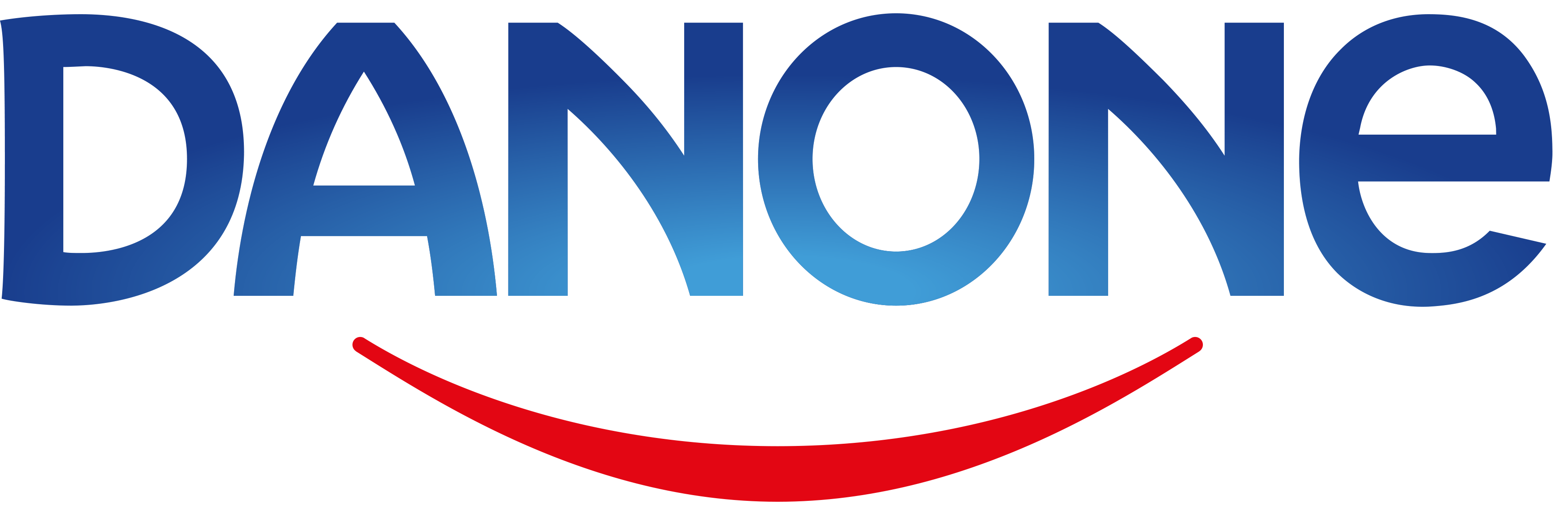 Danone BN Icon Logo