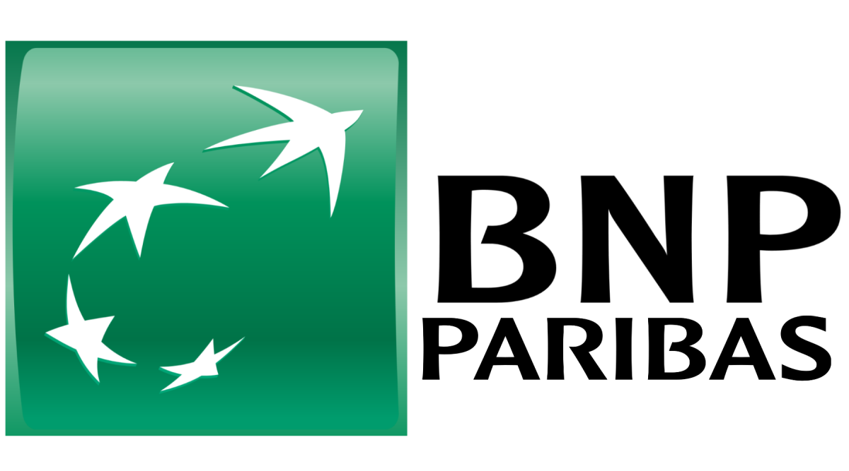 Bnp Paribas Act.a BNP Icon Logo